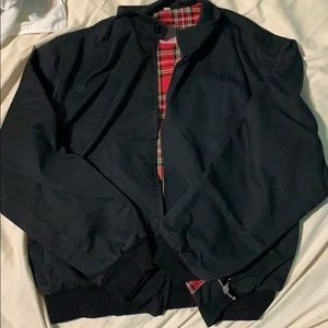 Urban Outfitters Renewal Harrington Jacket